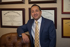 ENT Doctors in New Jersey | Sinus and Hearing Specialists